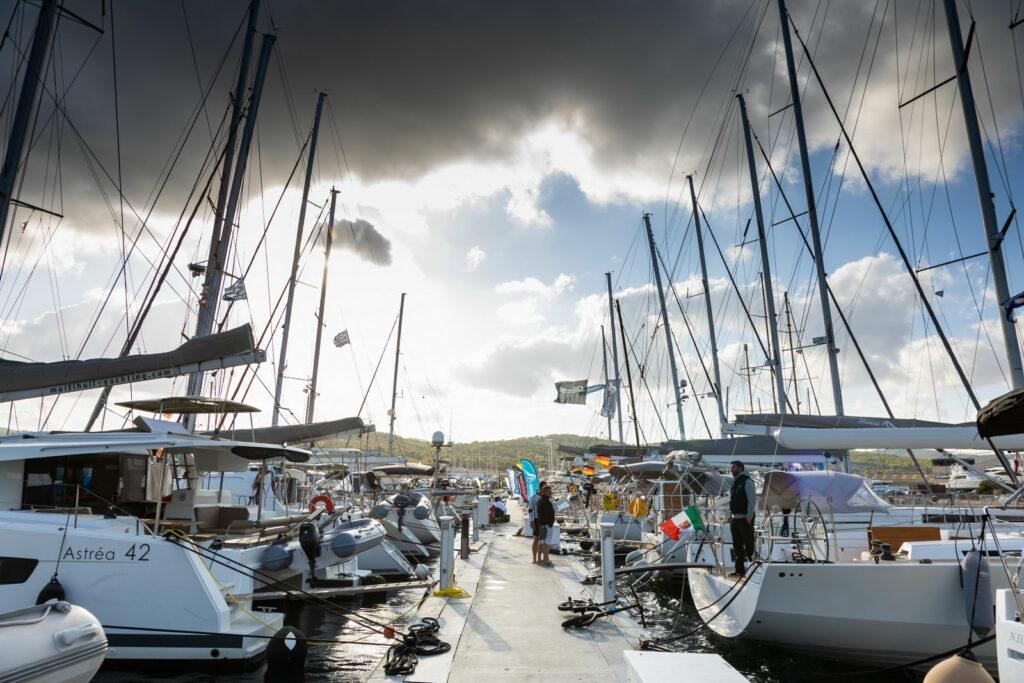 Olympic Yacht Show 2021